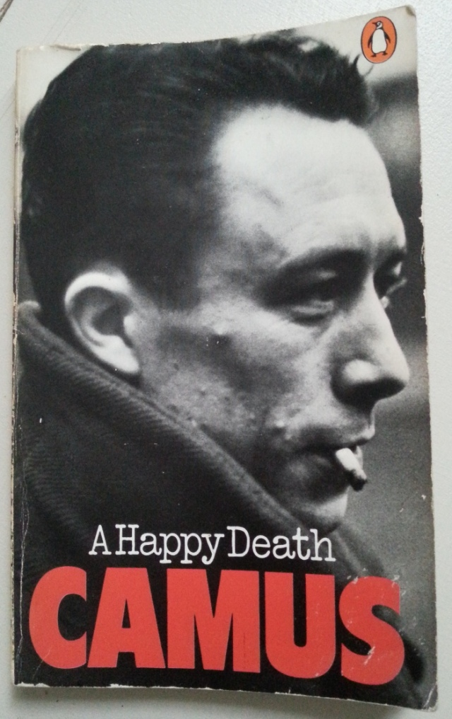 Albert Camus: A Happy Death